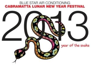 snake lunar chinese cabramatta